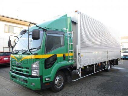 Фургон ISUZU FORWARD 2011 года во Владивостоке