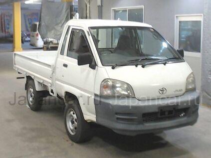 Бортовой Toyota LITE ACE TRUCK 2003 года во Владивостоке