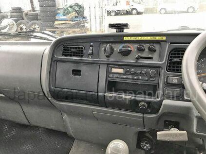 Автовышка MITSUBISHI FUSO CANTER 2001 года во Владивостоке