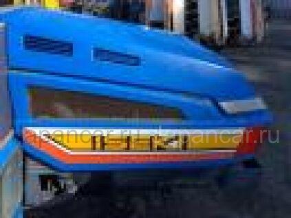 Трактор колесный Iseki TU175F во Владивостоке