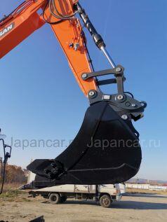 Экскаватор DOOSAN DX 160W 2020 года во Владивостоке