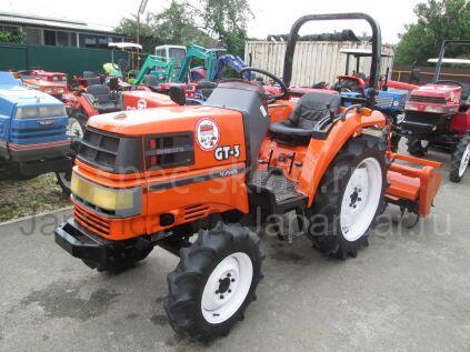 Трактор колесный Kubota GT3D 2005 года в Одессе