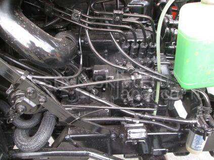 Трактор колесный Kubota GT3D 2005 года во Владивостоке