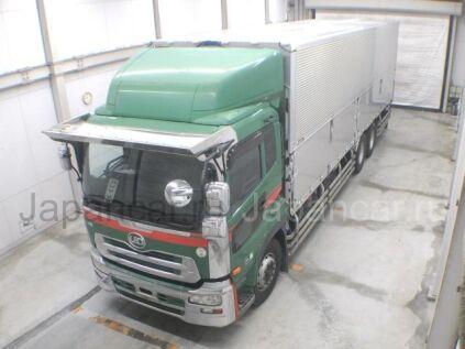 Фургон NISSAN UD WING 2010 года во Владивостоке