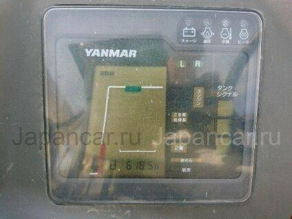 Комбайн YANMAR COMBINE GC328 во Владивостоке