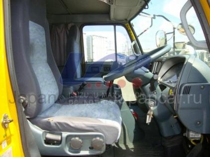 Фургон Nissan CONDOR 2005 года во Владивостоке