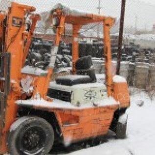 Погрузчик TOYOTA 4FGL20 4FGL25-20620 1991 года в Красноярске
