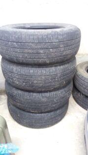 Летниe шины Toyo Tranpath a19 215/65 16 дюймов б/у в Находке