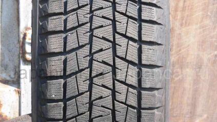 Зимние шины Bridgestone Blizzak dm-v1 245/55 19 дюймов б/у во Владивостоке