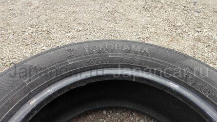 Летниe шины Yokohama Bluearth e50 175/70 14 дюймов б/у в Уссурийске