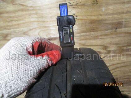 Летниe шины Dunlop 175/70 13 дюймов б/у в Томске