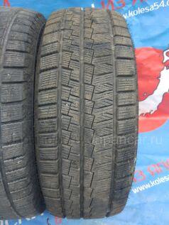 Зимние шины Kapsen Snowshoes aw33 225/60 16 дюймов б/у в Новосибирске