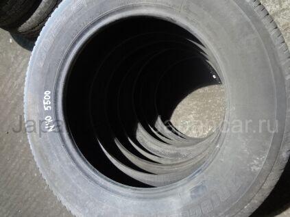 Всесезонные шины Bridgestone Dueler 225/65 17101 дюйм б/у в Артеме