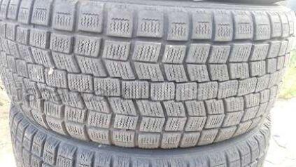 Зимние шины Falken 205/55 16 дюймов б/у во Владивостоке