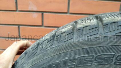 Зимние шины Yokohama Ice guard ig50 205/55 16 дюймов б/у в Новосибирске