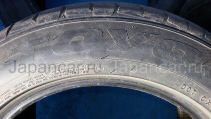 Летниe шины Toyo Proxes t1-r 225/55 16 дюймов б/у в Находке