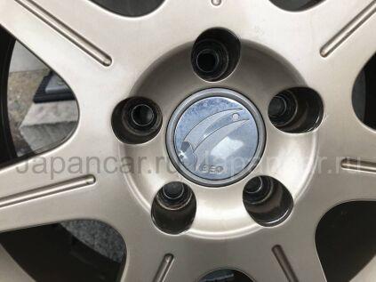 Диски 17 дюймов Bridgestone б/у во Владивостоке