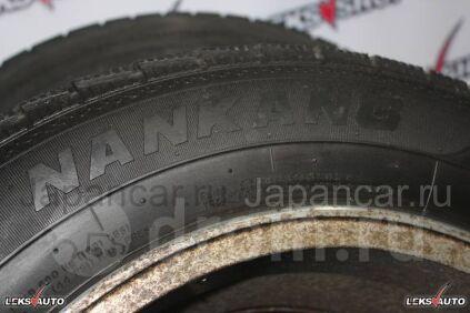 Всесезонные шины Nankang Sn-1 205/65 16 дюймов б/у в Находке