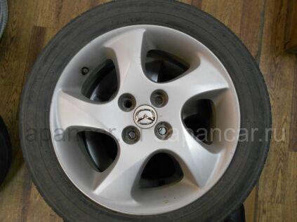 Диски 15 дюймов Mazda б/у в Благовещенске