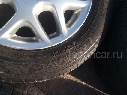 Диски 15 дюймов Toyota б/у в Челябинске