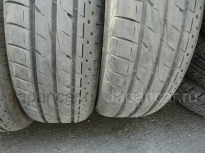 Летниe шины Bridgestone ekopia ex20rv 215/65 16 дюймов б/у во Владивостоке