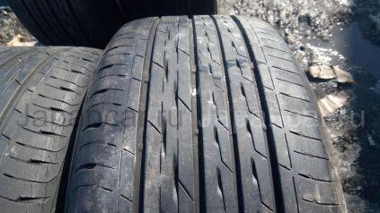 Летниe шины Bridgestone Regno gr-xt 215/50 17 дюймов б/у в Челябинске
