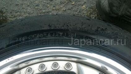 Летниe шины Bridgestone 215/50 17 дюймов б/у в Челябинске