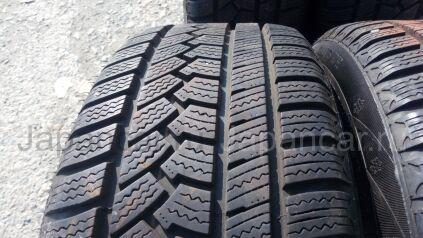 Зимние шины Hifly 225/45 17 дюймов б/у в Челябинске