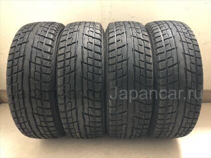 Зимние шины Yokohama geolandar i/t-s g073 215/65 16 дюймов б/у во Владивостоке