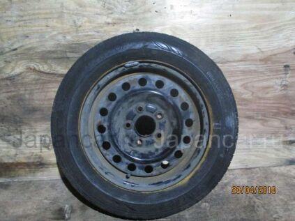 Летниe шины Dunlop 185/65 15 дюймов б/у в Томске