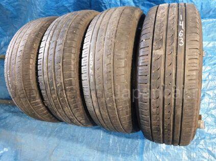 Летниe шины Pirelli P7 205/60 16 дюймов б/у в Барнауле