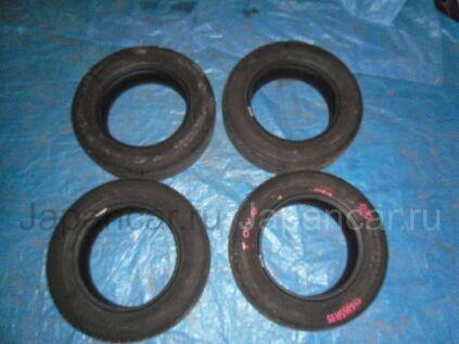 Летниe шины Dunlop Null 185/65 15 дюймов б/у в Барнауле