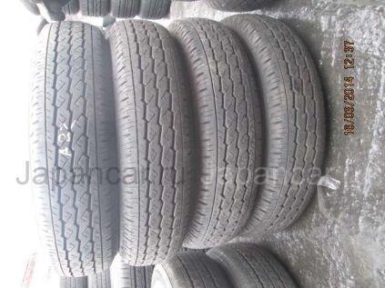 Летниe шины Bridgestone 155/- 13 дюймов б/у в Улан-Удэ