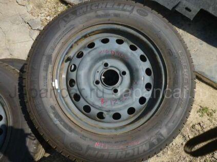 Летниe шины Michelin 185/70 14 дюймов б/у в Уссурийске