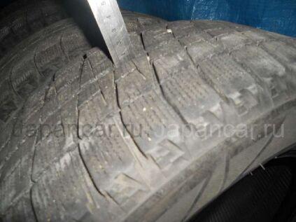 Шины Bridgestone 195/65 15 дюймов б/у в Барнауле