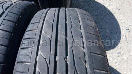 Летниe шины Dunlop Enasave ec 202 195/60 16 дюймов б/у в Челябинске