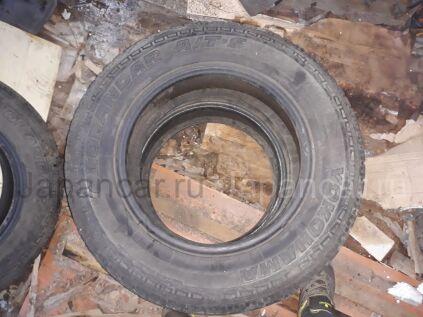Всесезонные шины Yokogama Geolandar a/t-s g012 215/70 16 дюймов б/у в Благовещенске