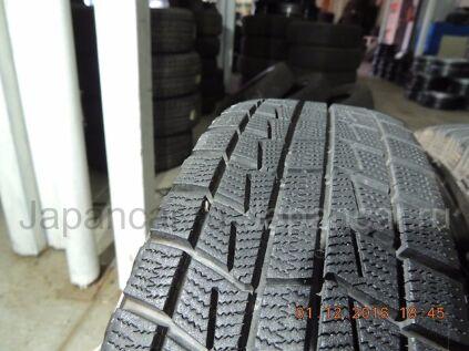 Зимние шины Япония Bridgestone revo-1 165/70 13 дюймов б/у во Владивостоке