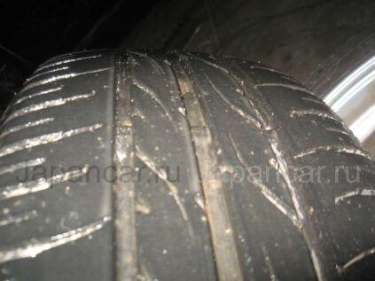 Летниe колеса Dunlop Enasave 175/60 16 дюймов б/у в Красноярске