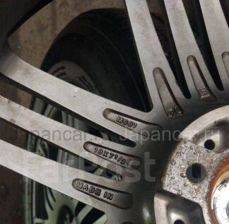 Летниe колеса Triangle Tr257 235/55 18 дюймов Lehrmeister б/у во Владивостоке