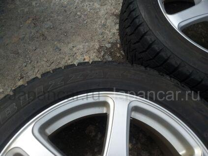 Диски 18 дюймов Bridgestone б/у в Челябинске