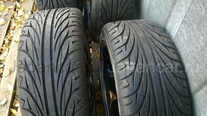 Летниe шины Kenda Radial kaiser 215/45 17 дюймов б/у в Челябинске