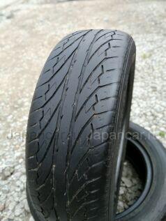Летниe шины Dunlop Sp sport 300 195/60 15 дюймов б/у в Хабаровске