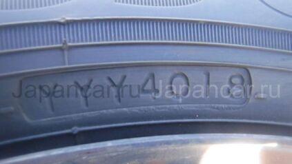 Летниe шины Honda Fit shuttle 185/60 15 дюймов б/у во Владивостоке