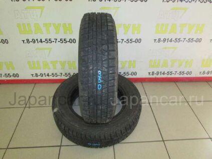 Всесезонные шины Yokohama 165/70 14 дюймов б/у в Белогорске