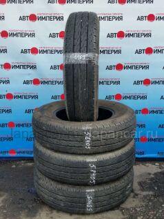 Шины Bridgestone Ecopia r680 195/80 15 дюймов б/у в Чите