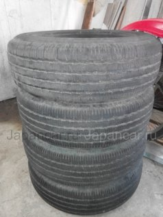 Всесезонные шины Kumho Radial 798 plus 235/70 16 дюймов б/у во Владивостоке