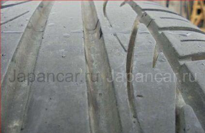 Летниe колеса Hankook Ventus me01 215/50 17 дюймов Work 115x5 б/у в Хабаровске
