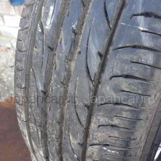 Зимние колеса Dunlop 185/65 14 дюймов б/у в Уссурийске