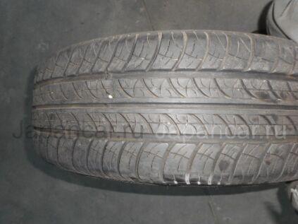 Летниe шины Cooper 235/60 18 дюймов б/у в Новосибирске